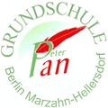 Logo Peter-Pan-Grundschule Berlin